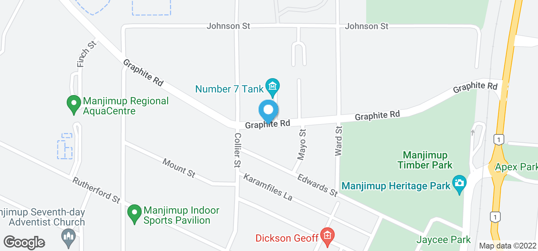 696 Graphite Road, Manjimup
