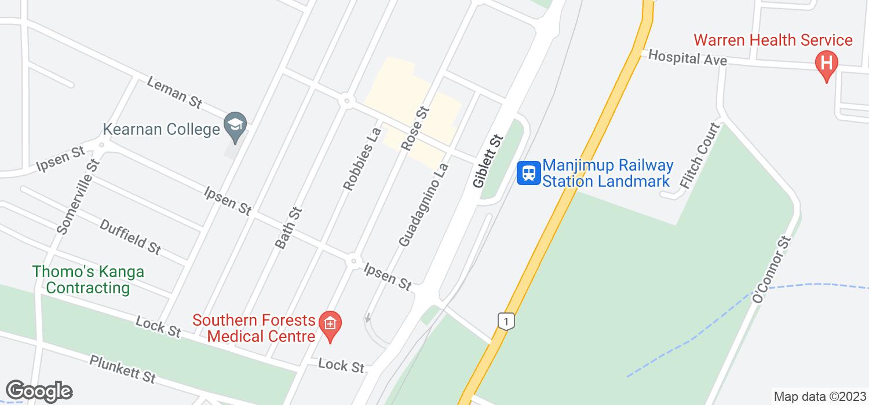 Lots 2 and 9282 Seaton Ross Road, Manjimup