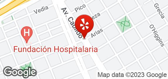 Centro Del Algarrobo M Bel Av Cabildo 4600 Saavedra