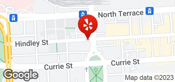 Indian Restaurant Hindley Street Adelaide