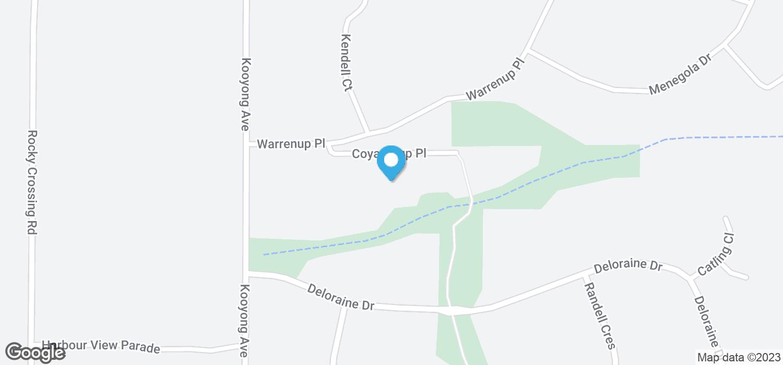 12 Coyanarup Place, Warrenup