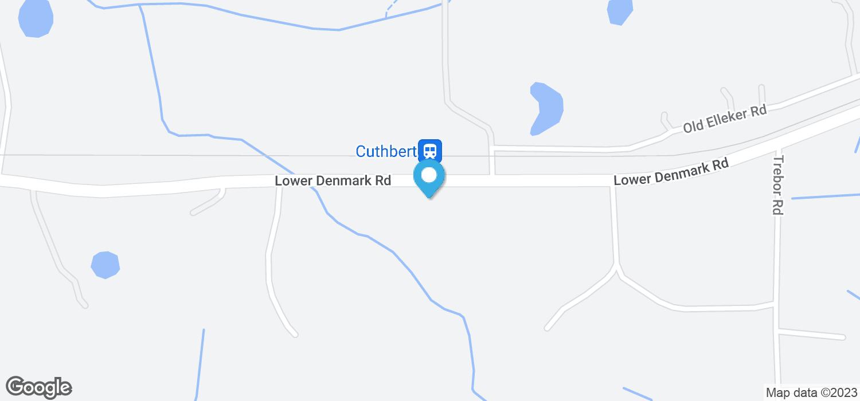 697 Lower Denmark Road, Cuthbert