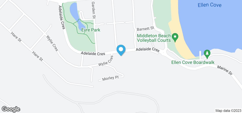 6/21 Adelaide Crescent, Middleton Beach