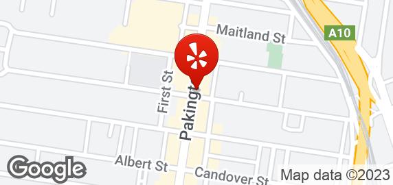 Restaurants Pakington St Geelong West