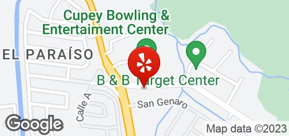 Restaurants Near Cupey