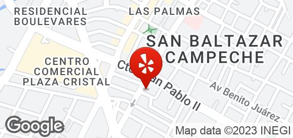 Circuito Juan Pablo Ii 429 Col San Baltazar Campeche : Colegio oviedo schonthal primary schools circuito juan