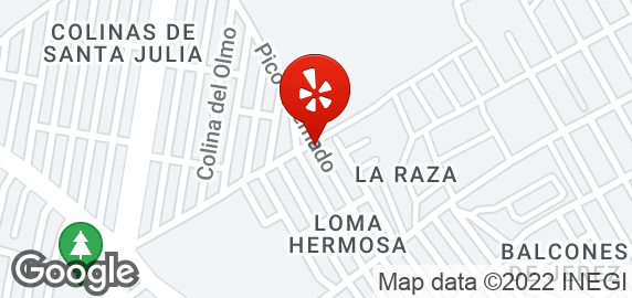 Pepos Pizza Pico Quemado 237 Colonia Loma Hermosa