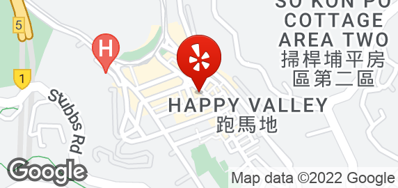Happy Valley Cooked Food Market