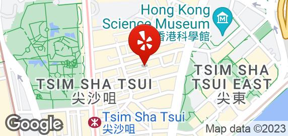 Aoba Japanese Restaurant Hong Kong