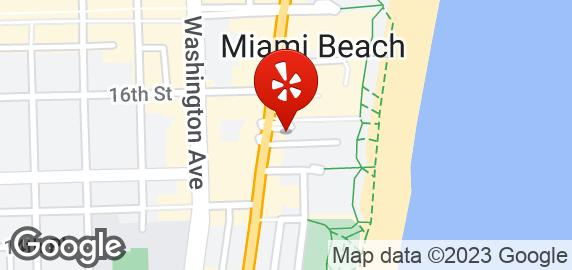 Royal Palm  Collins Ave Miami Beach Fl