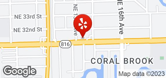 South Florida Vision Center - Optometrists - 2521 S ...
