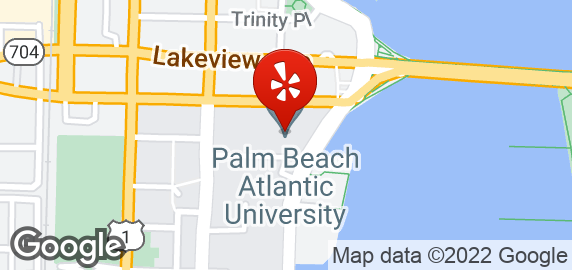 Palm Beach Atlantic University Nursing School Tuition