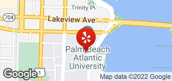 Palm Beach Atlantic Pharmacy School Reviews