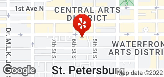 Lutheran Apartments St Petersburg Fl