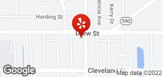Mexican Restaurant On Drew St Clearwater