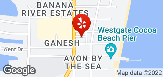 Steakhouse Cocoa Beach Fl