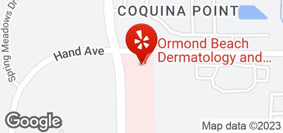 Ormond Beach Dermatology Aesthetics Center Ormond Beach Fl