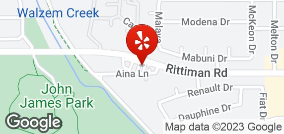Thai House Restaurant On Rittiman