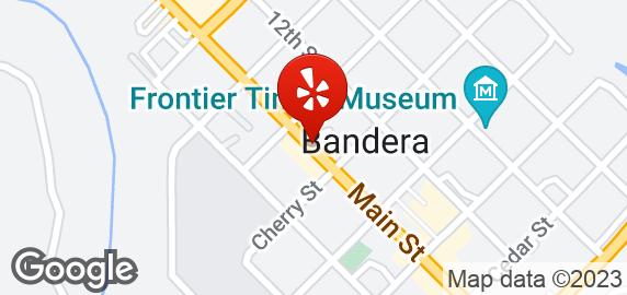 Mi Pueblo Mexican Restaurant Bandera Tx