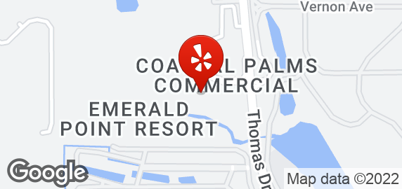 Coastal Palms Blvd Panama City Beach Fl