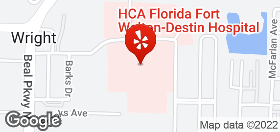 Fort Walton Beach Labor And Delivery