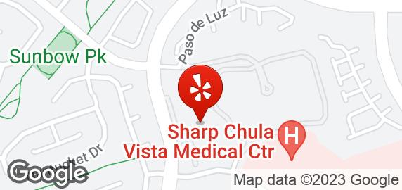 Fast Food In Chula Vista Ca