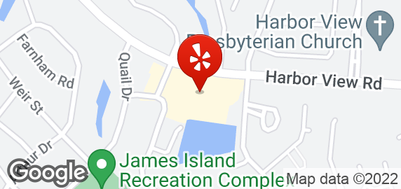 New China Wok James Island