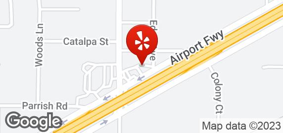 Airport Fwy Haltom City Tx