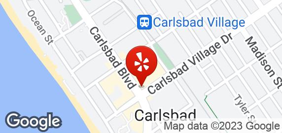 Compass Restaurant Carlsbad Menu