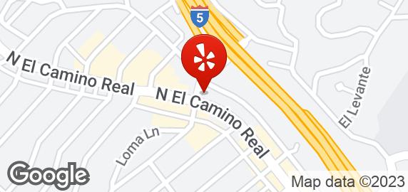 Restaurants On El Camino Real San Clemente