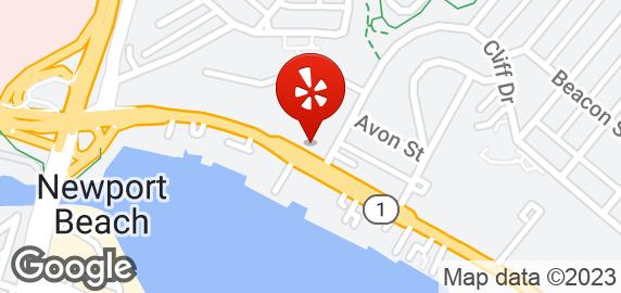 Cp Restaurant Lounge Newport Beach Ca