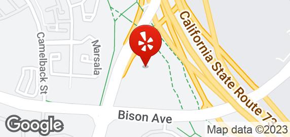 Bison Ave Newport Beach Ca
