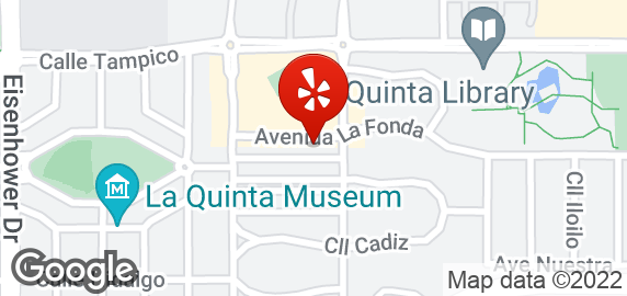 Pizza Restaurants La Quinta Ca
