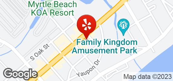 Myrtle Beach Burger King