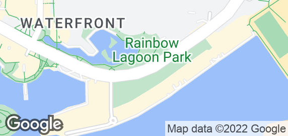 Long Beach Rpide Festival  Map