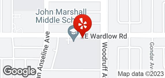 E Wardlow Rd Long Beach Ca
