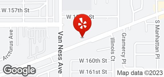 Target Redondo Beach Blvd