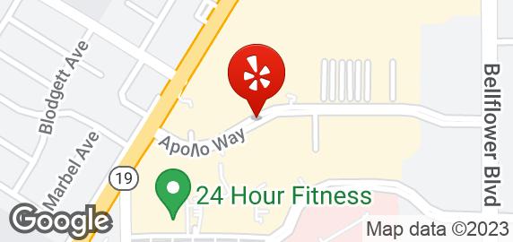Apollo Way Downey Ca Restaurants