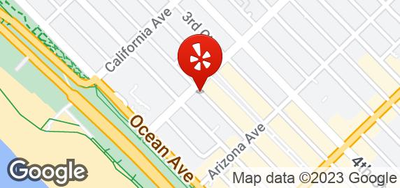 California Pizza Kitchen Santa Monica Yelp