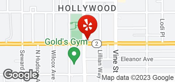 Hour Car Wash Los Angeles
