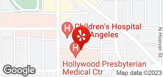 Children's Hospital Los Angeles - 219 billeder & 207 ...