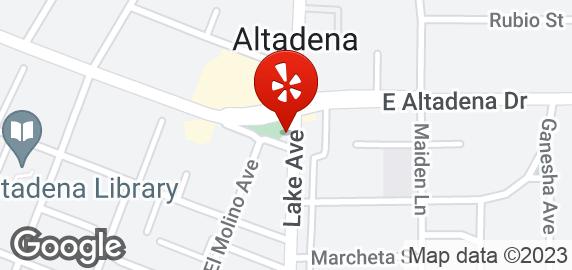 El Patron Mexican Food Restaurant Altadena Ca