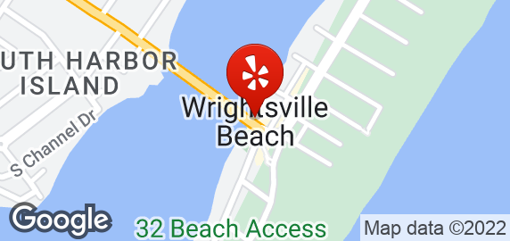 Deep sea express fishing charters angeln wrightsville for Deep sea fishing wilmington nc