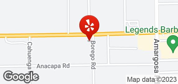 Mexican Food Restaurants In Victorville Ca