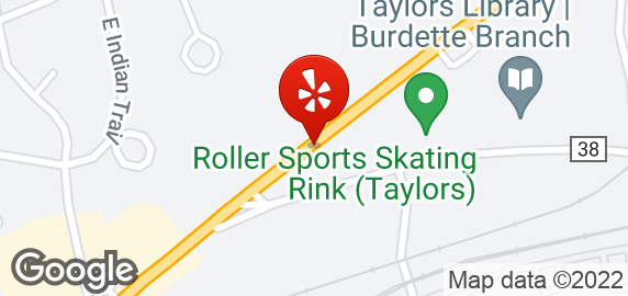 Car Dealerships On Wade Hampton Blvd