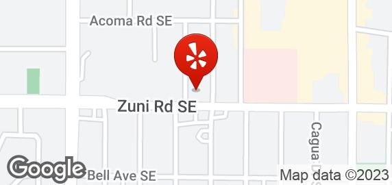 Saigon Salon And Spa Albuquerque