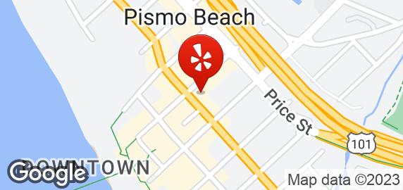 Mexican Food Pismo Beach Ca