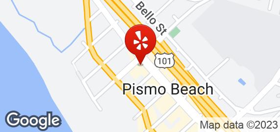Pismo Beach Pizza Restaurants