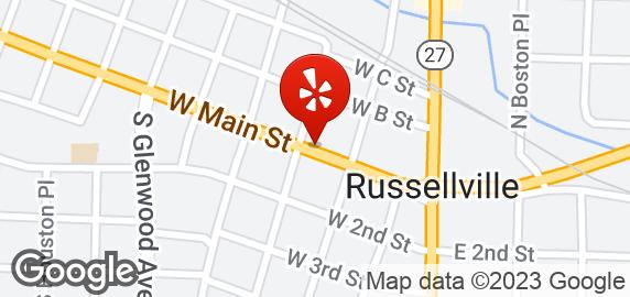 Italian Restaurants In Russellville Ar