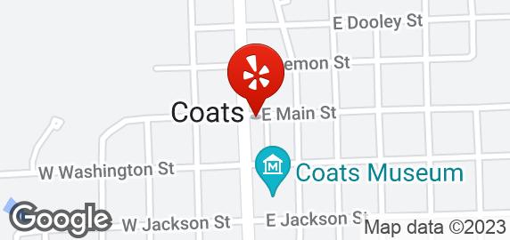 Cornerstone Cafe Coats Nc Menu